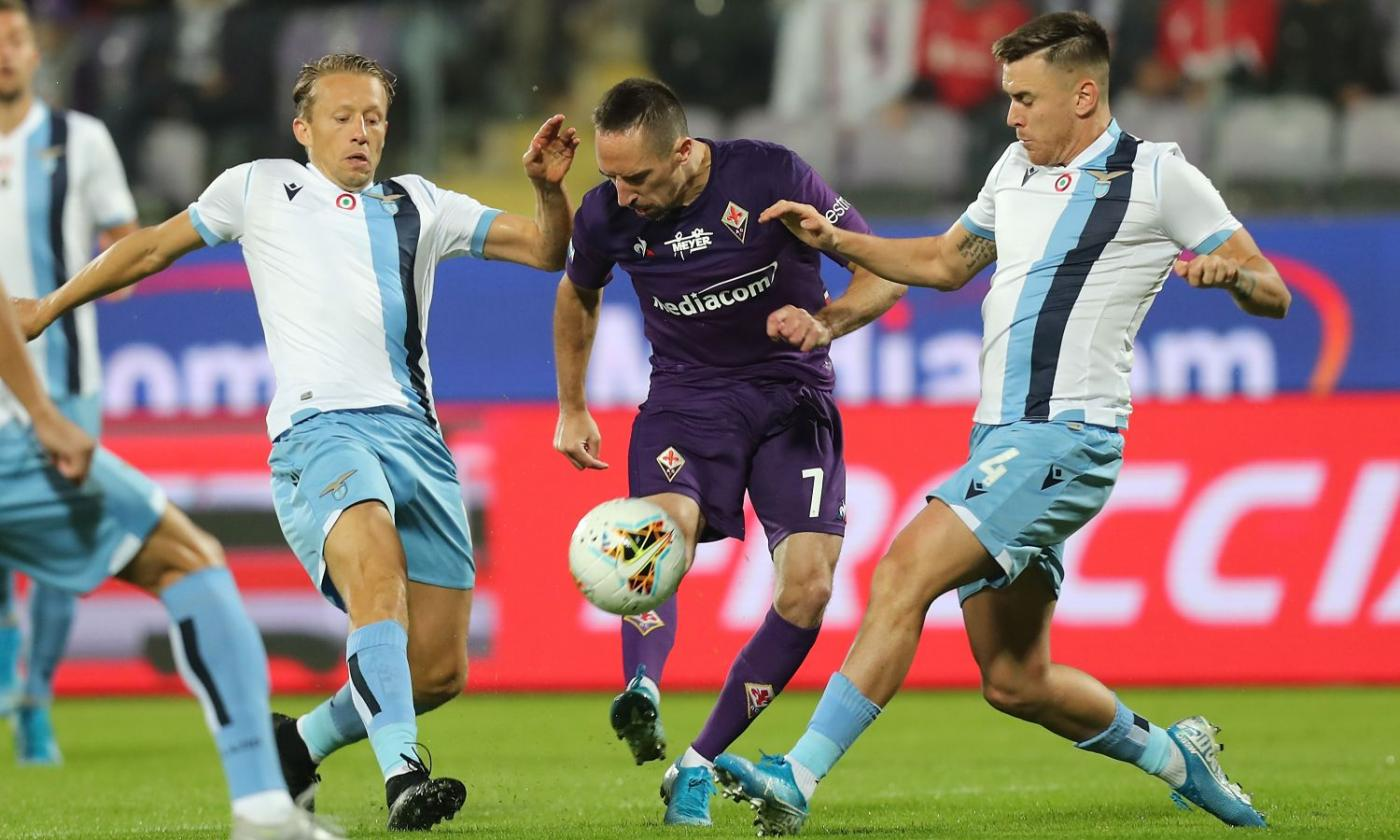 Lazio Fiorentina