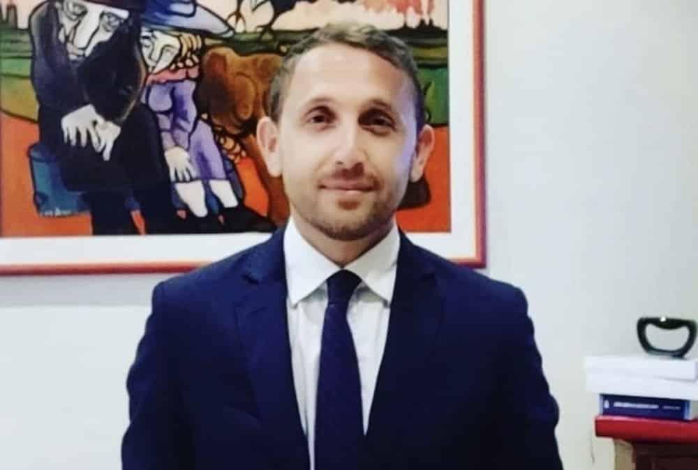 Avvocato Alessio Palladino