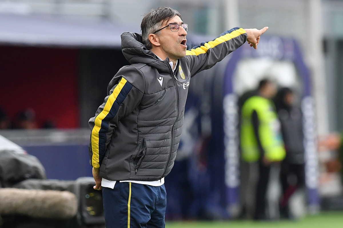 Ivan Juric (Hellas Verona)