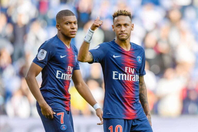 Neymar nei guai con il fisco spagnolo: 34 milioni di tasse non pagate