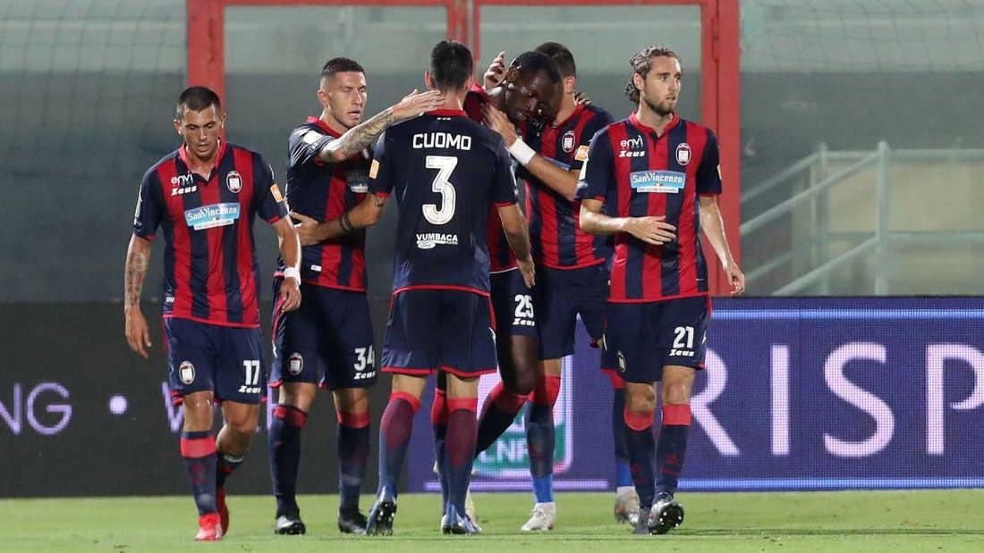 Serie B, match point Serie A per il Crotone: tutto facile per Pordenone e Spezia?