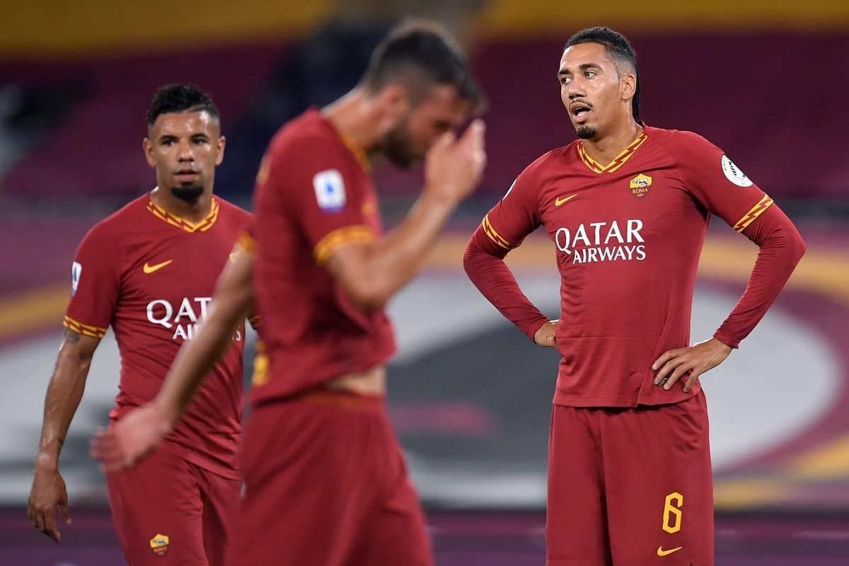 Carlo Zampa | Roma, squadra allo sbando: i tifosi meritano altro