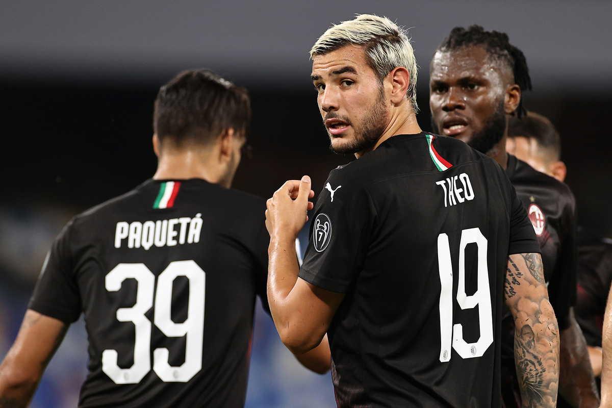 Napoli-Milan si dividono la posta in palio: Mertens non basta, Kessiè sigla il 2-2