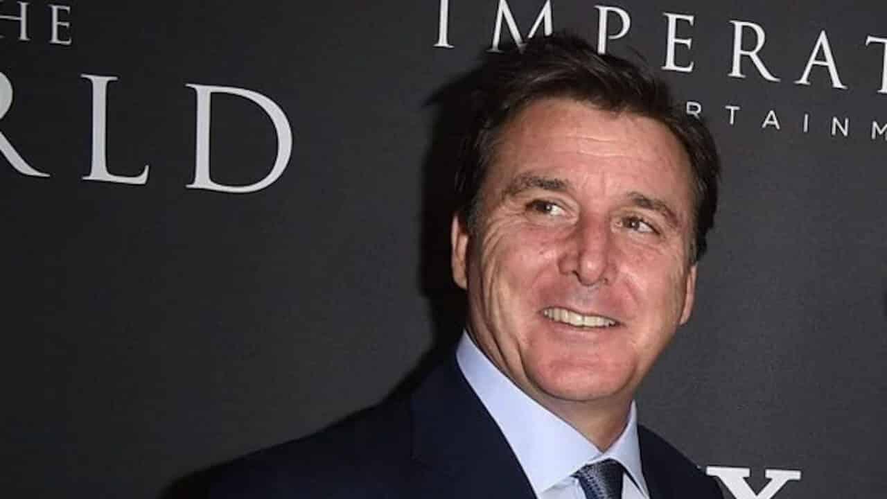 Dan Friedkin, nuovo presidente della Roma