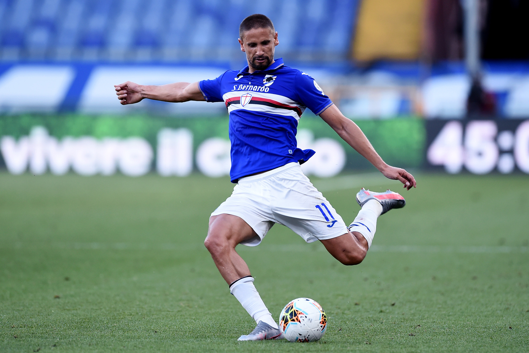 Ramirez giocatore della Sampdoria