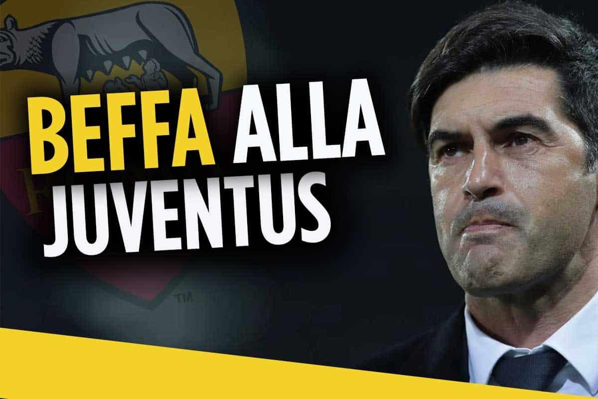 Calciomercato Roma, maxi-operazione col Napoli: beffata la Juventus