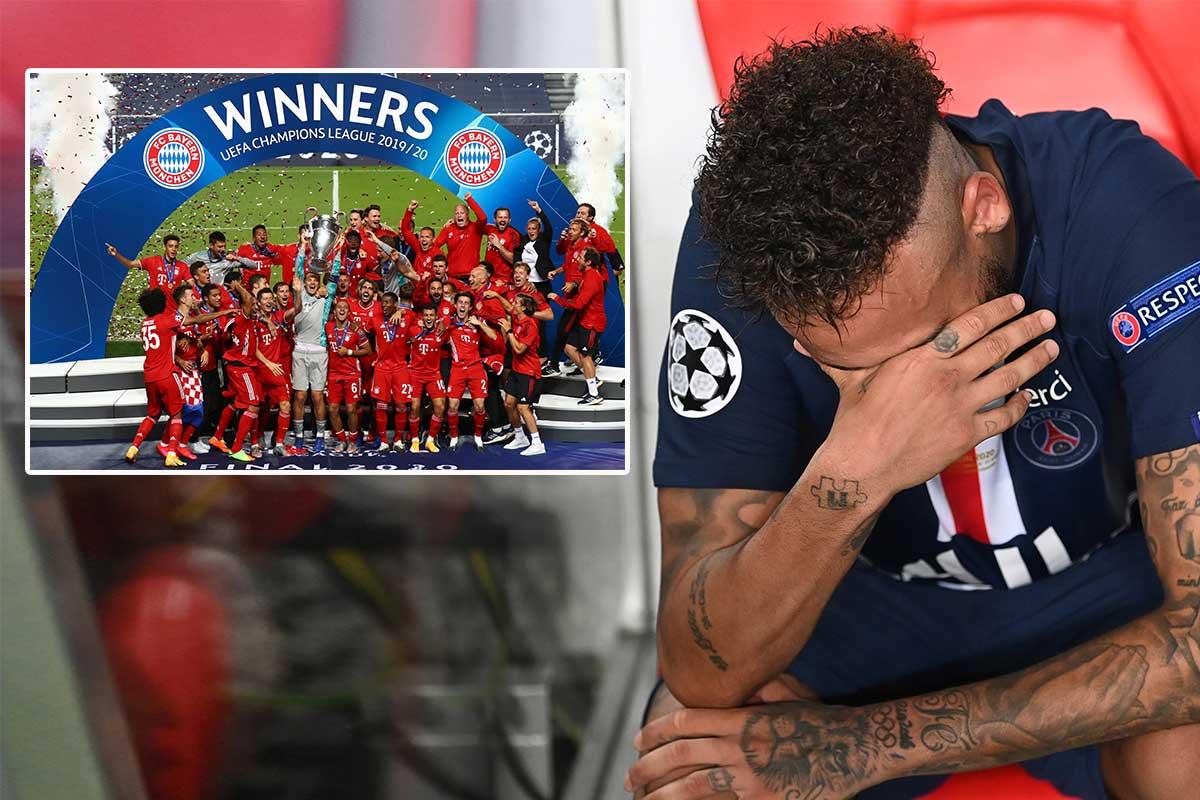 La Champions League del Covid la vince la Germania: la Francia guarda e piange