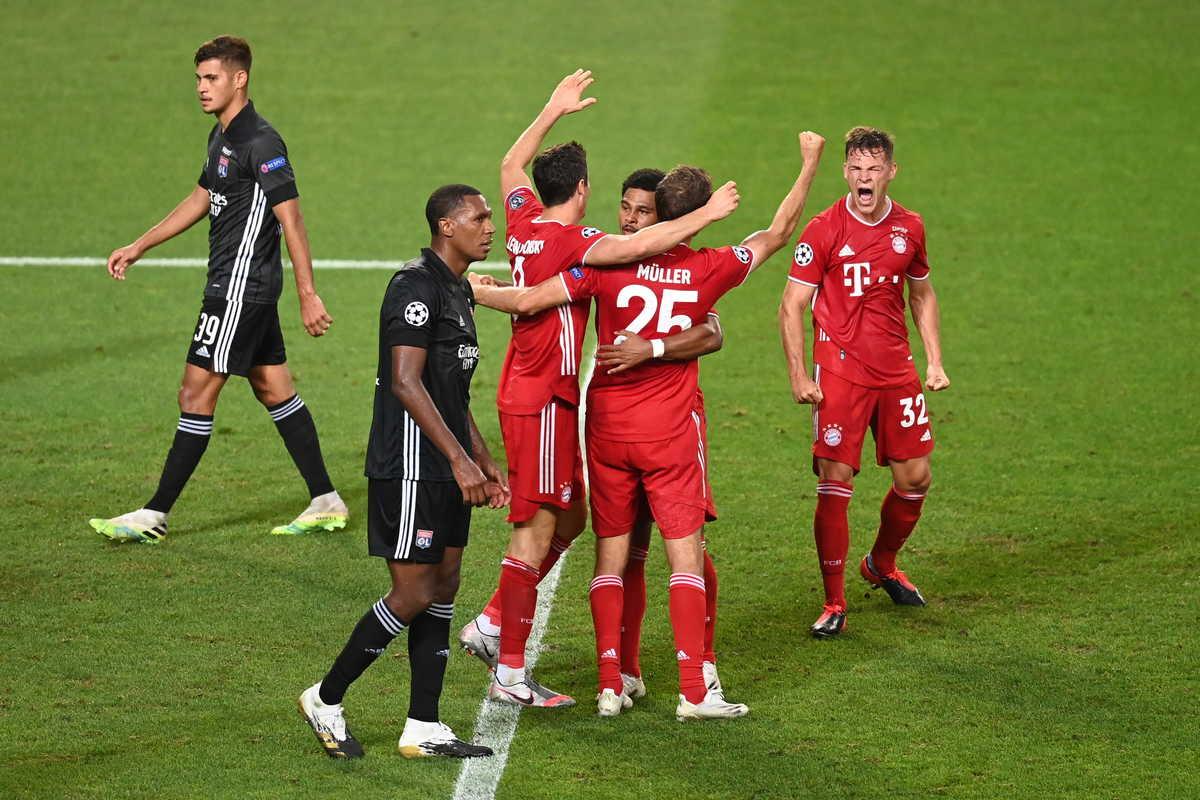 Calciomercato Juventus Colpo A Zero Occhi Sul Bayern Footballnews24 It