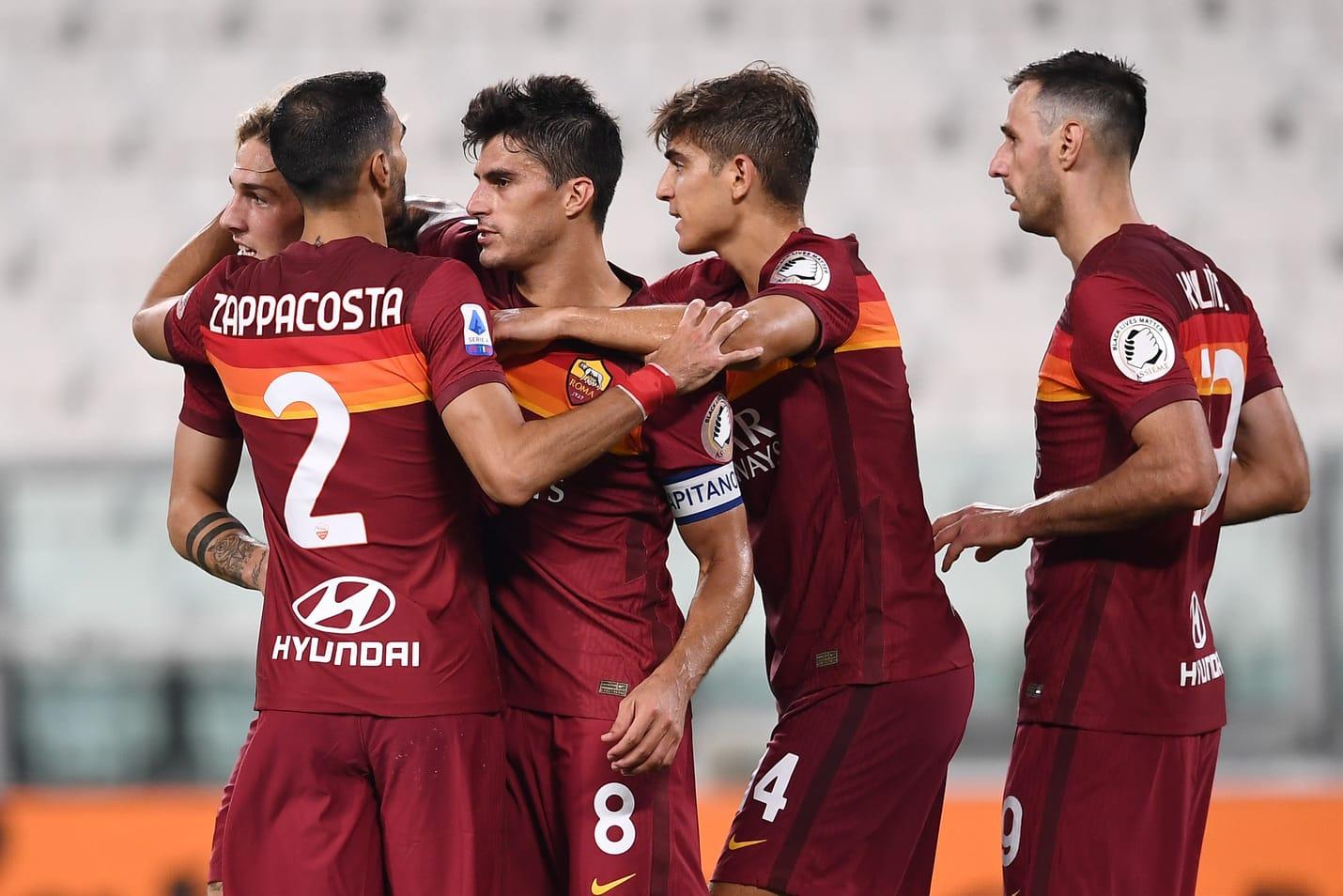 Carlo Zampa | Roma, sfatato il tabù Juventus Stadium: addio Rocchi, a mai più rivederti