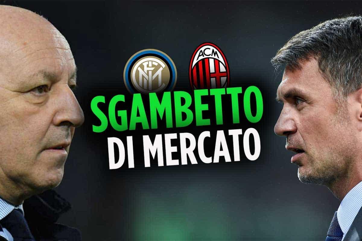Calciomercato Inter, sgambetto di Marotta al Milan: è sorpasso - Pagina 2  di 2 - Footballnews24.it