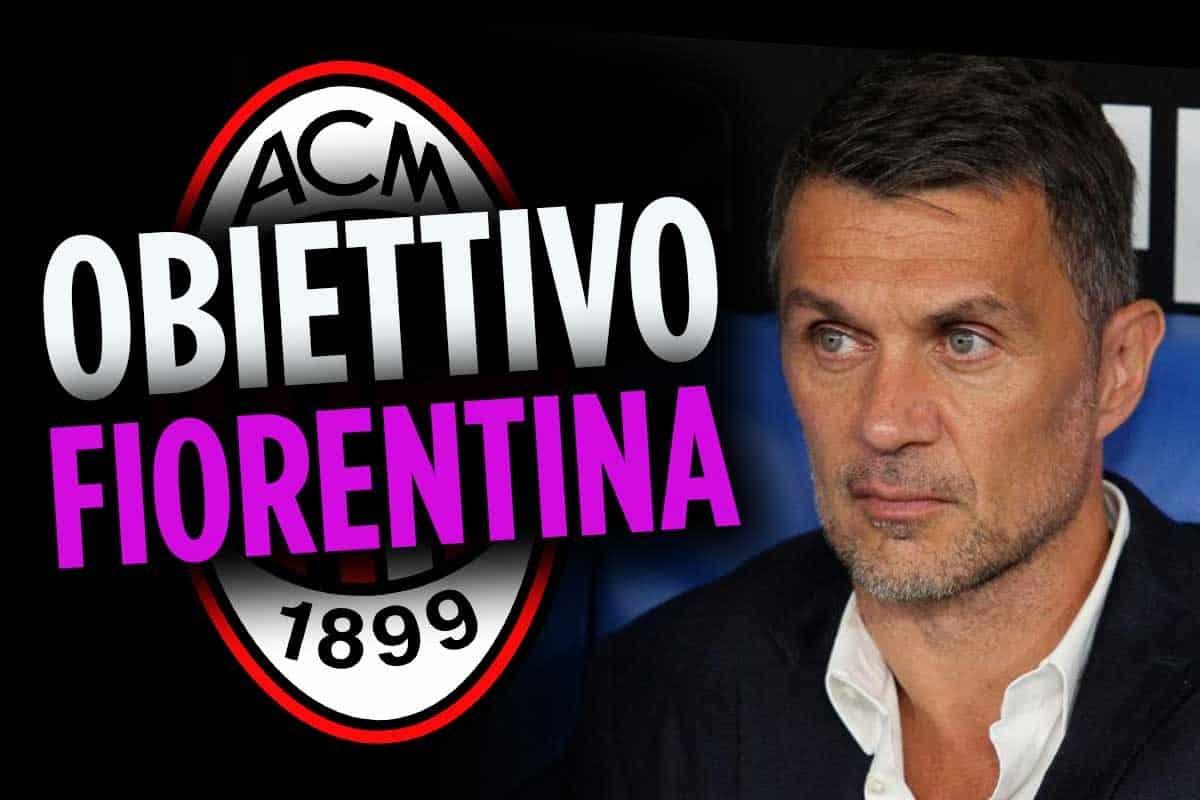 Milan Calciomercato Firenze