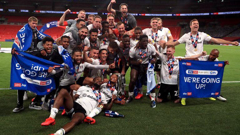 Inghilterra, il Fulham infrange i sogni del Brentford e torna in Premier League