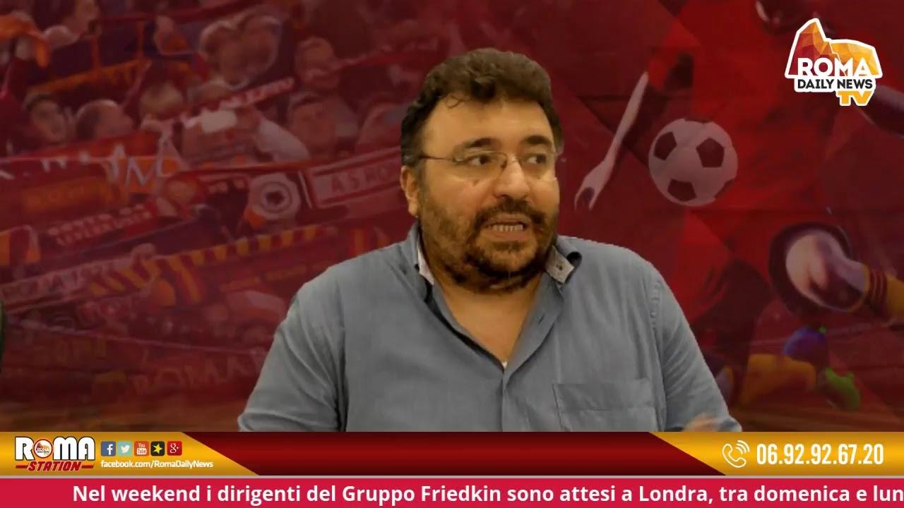 Andrea Felici direttore di Roma Daily News Tv