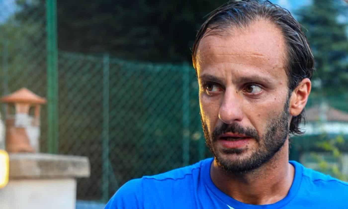 Alberto Gilardino allenatore del Siena