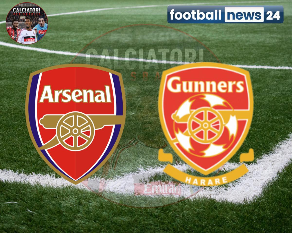 Arsenal e Gunners
