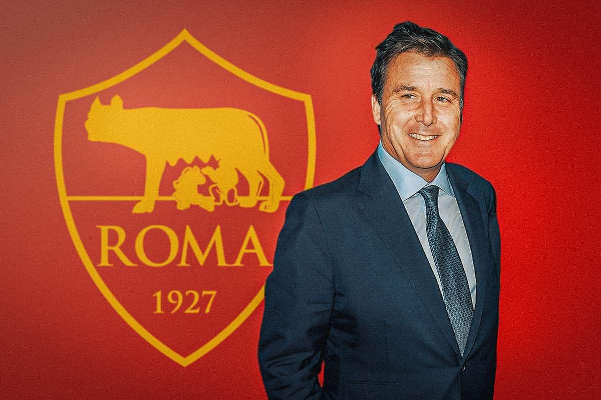 Dan Friedkin, proprietario della Roma