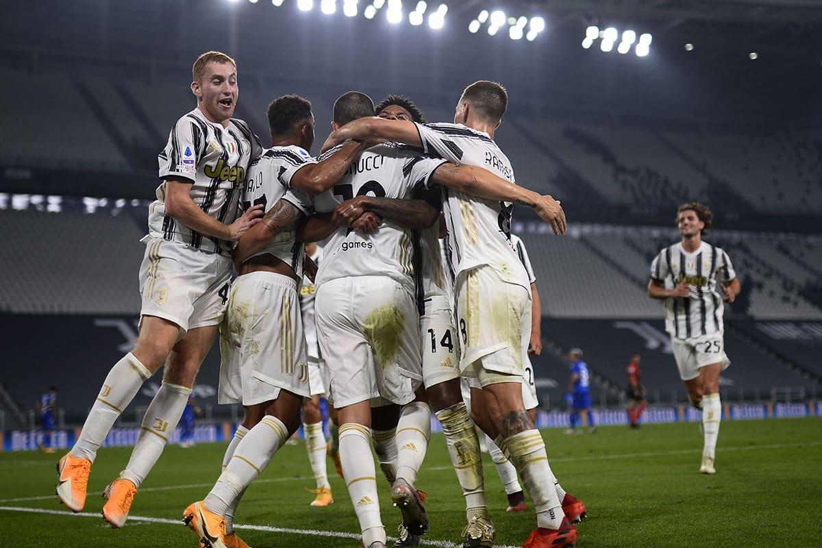 Dinamo Kiev-Juventus streaming gratis @imagephotoagency