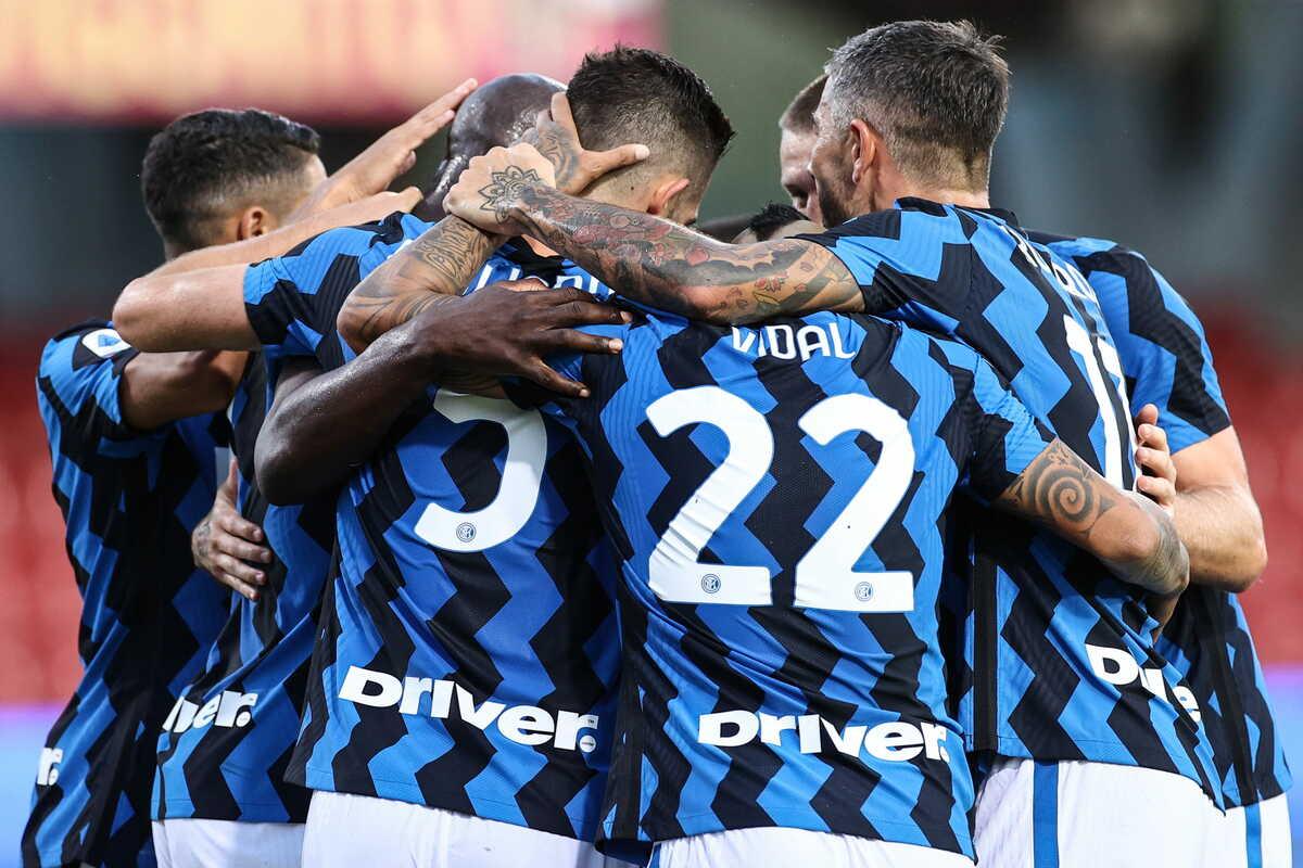 Serie A, l'Inter umilia il Benevento: lo Spezia sbanca la Dacia Arena @imagephotoagency