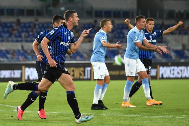 """Lazio-Atalanta, Gosens: """"Non perdiamo la testa…"""""""