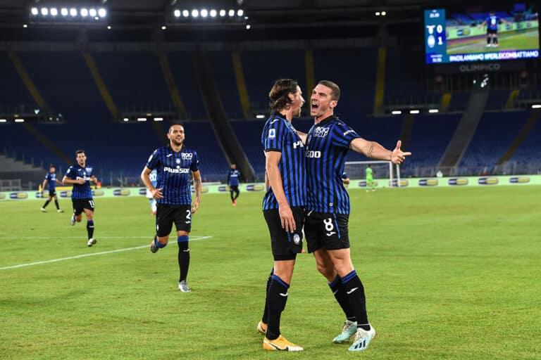 """Lazio-Atalanta, Hateboer: """"Siamo un gruppo consolidato, è un bell'inizio"""""""
