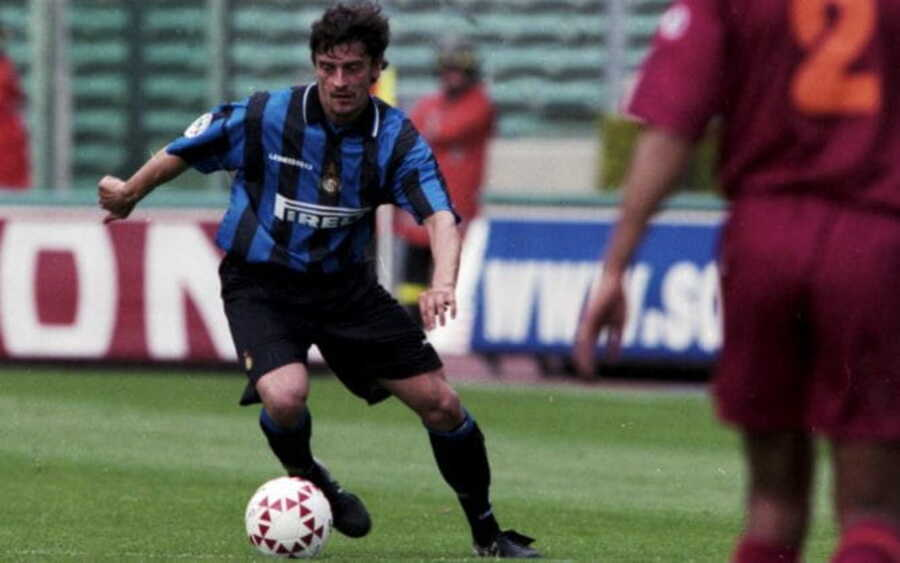 Luigi Sartor, ex giocatore di Inter, Juventus e Roma