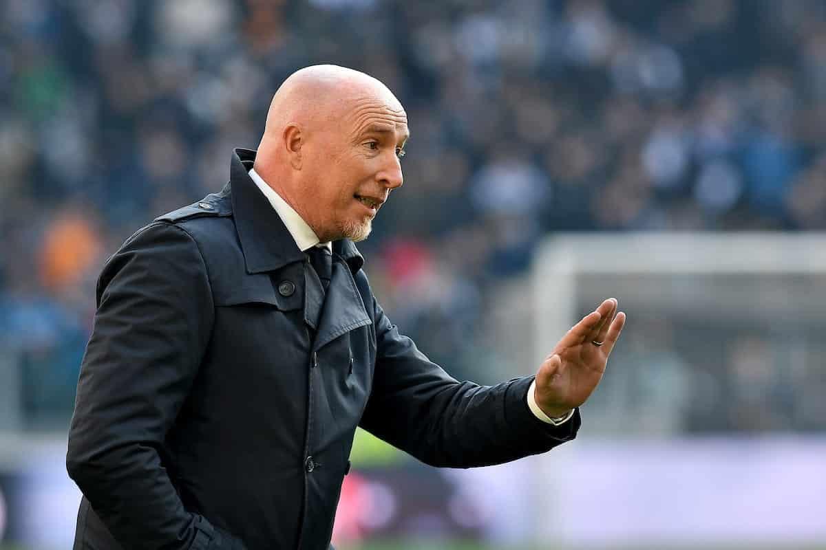 Rolando Maran, nuovo allenatore del Genoa