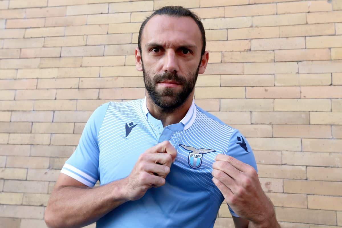 Muriqi attaccante della Lazio