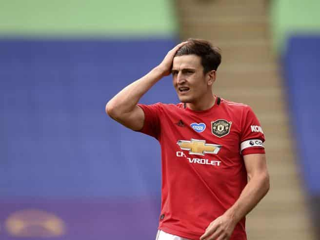 Maguire (Manchester United)