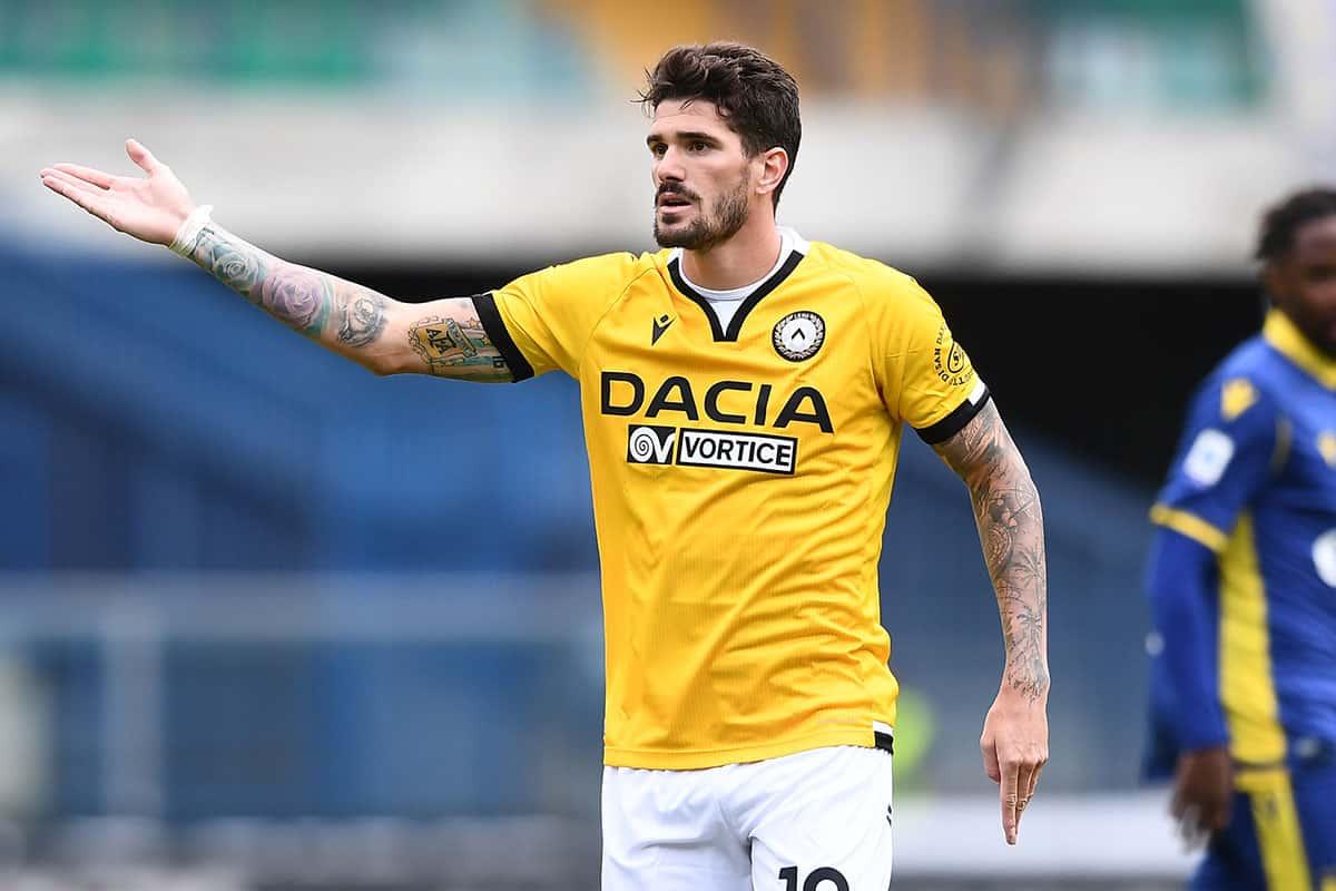 Rodrigo De Paul (Udinese)