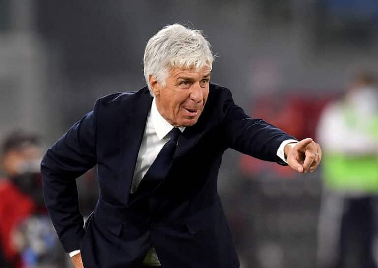 """Lazio-Atalanta, Gasperini: """"Gomez tuttocampista, soddisfazione Ilicic"""""""