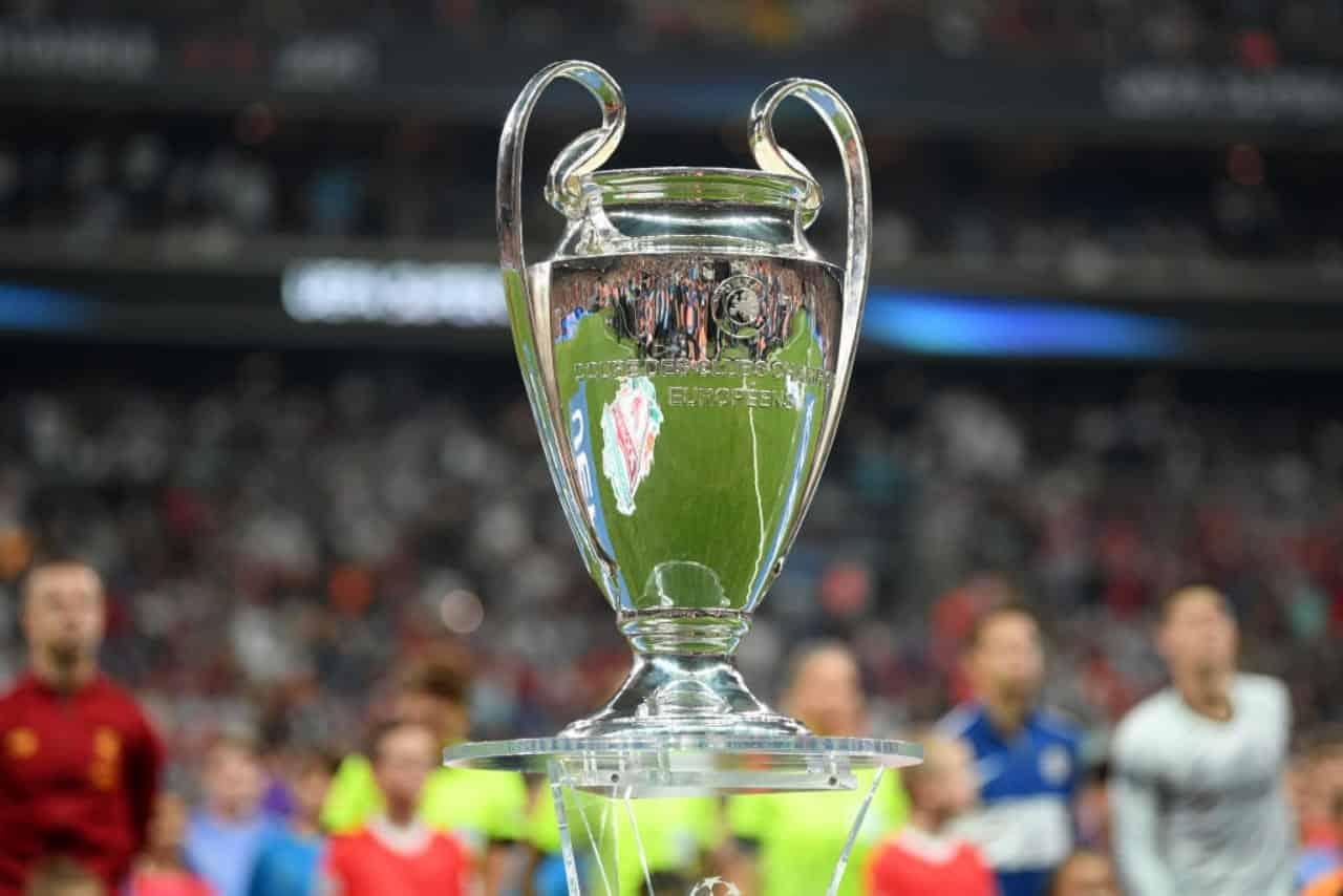 Champions League, massima competizione europea per club