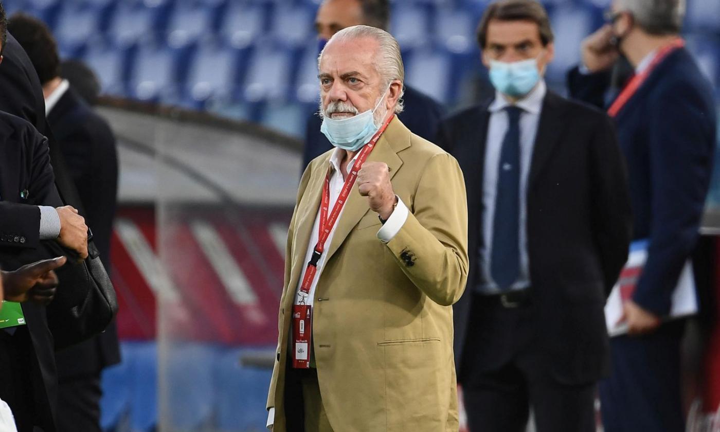 Aurelio De Laurentiis (Napoli)