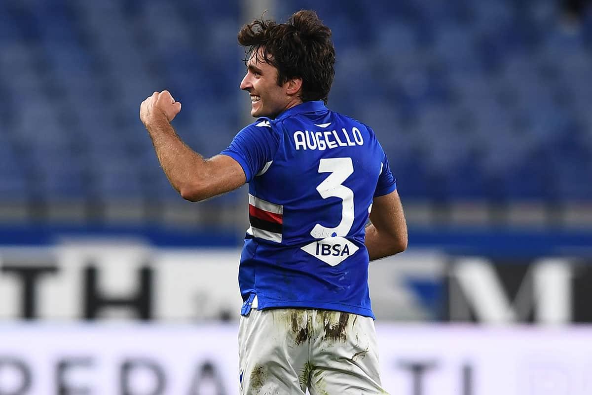 Tommaso Augello (Sampdoria)