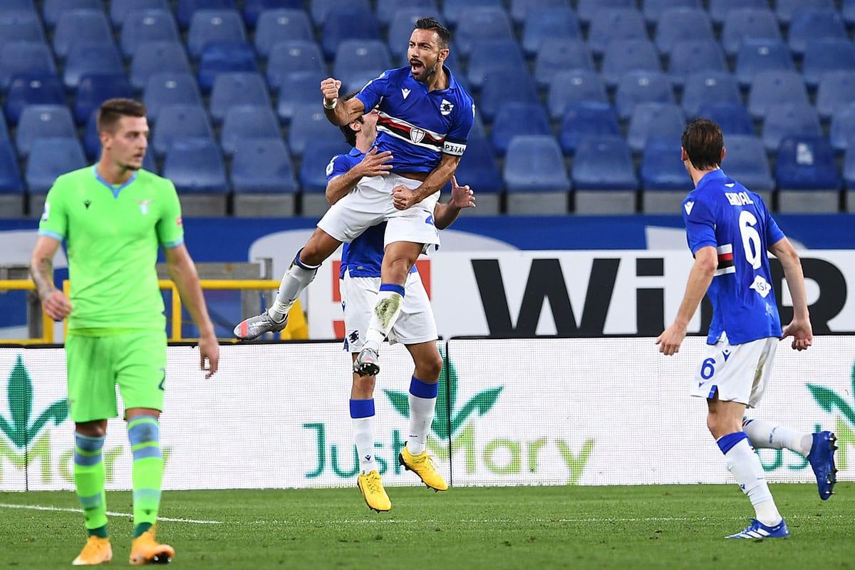 Fabio Quagliarella (Sampdoria)