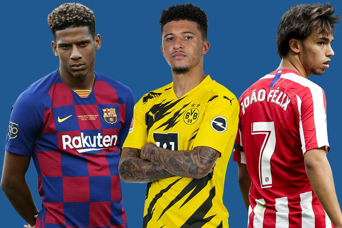 Fifa 21, la carriera: ecco i migliori giovani per ruolo