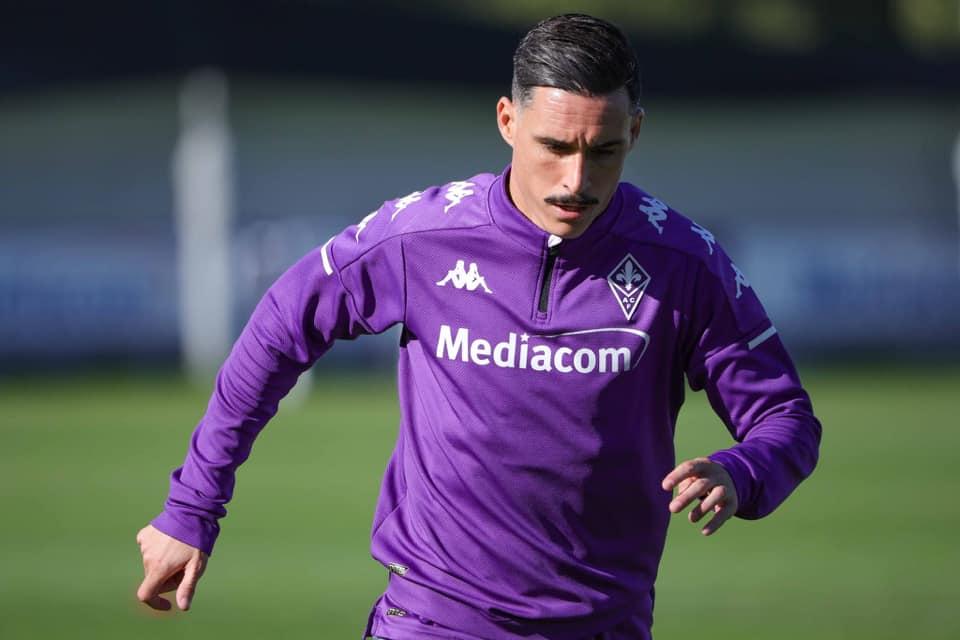 Jose Callejon (Fiorentina)