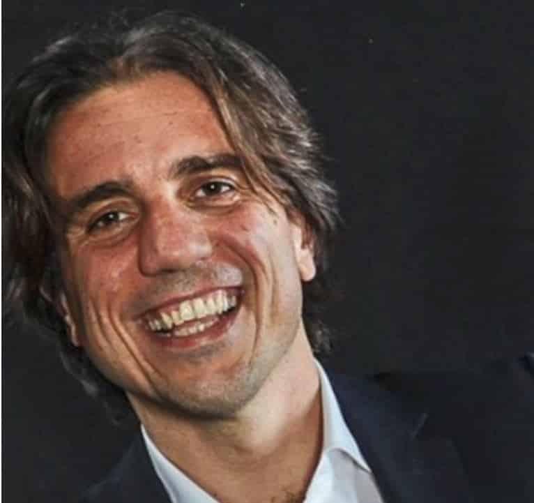 Charles Herisson CEO Betadvisor.com