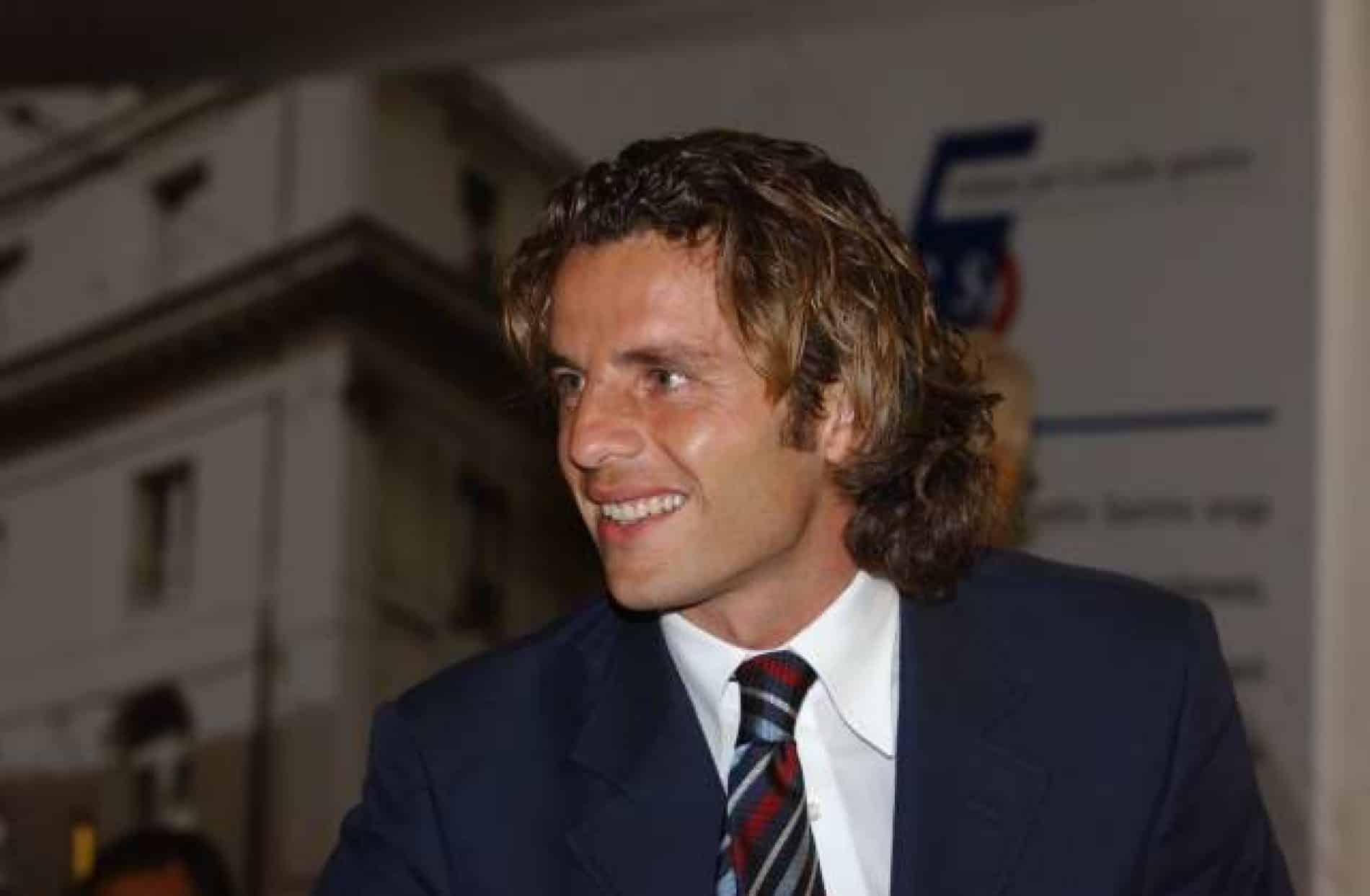 Francesco Colonnese, ex difensore dell'Inter