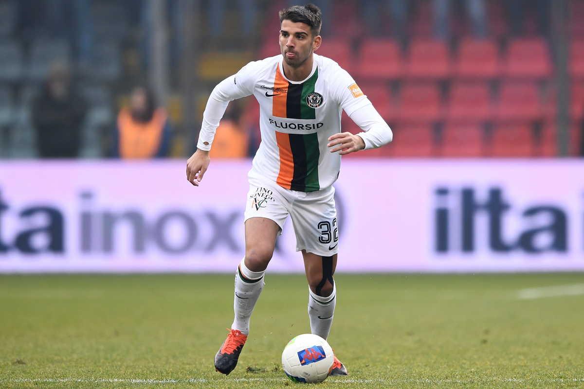 Pietro Ceccaroni (Venezia) @Image Sport
