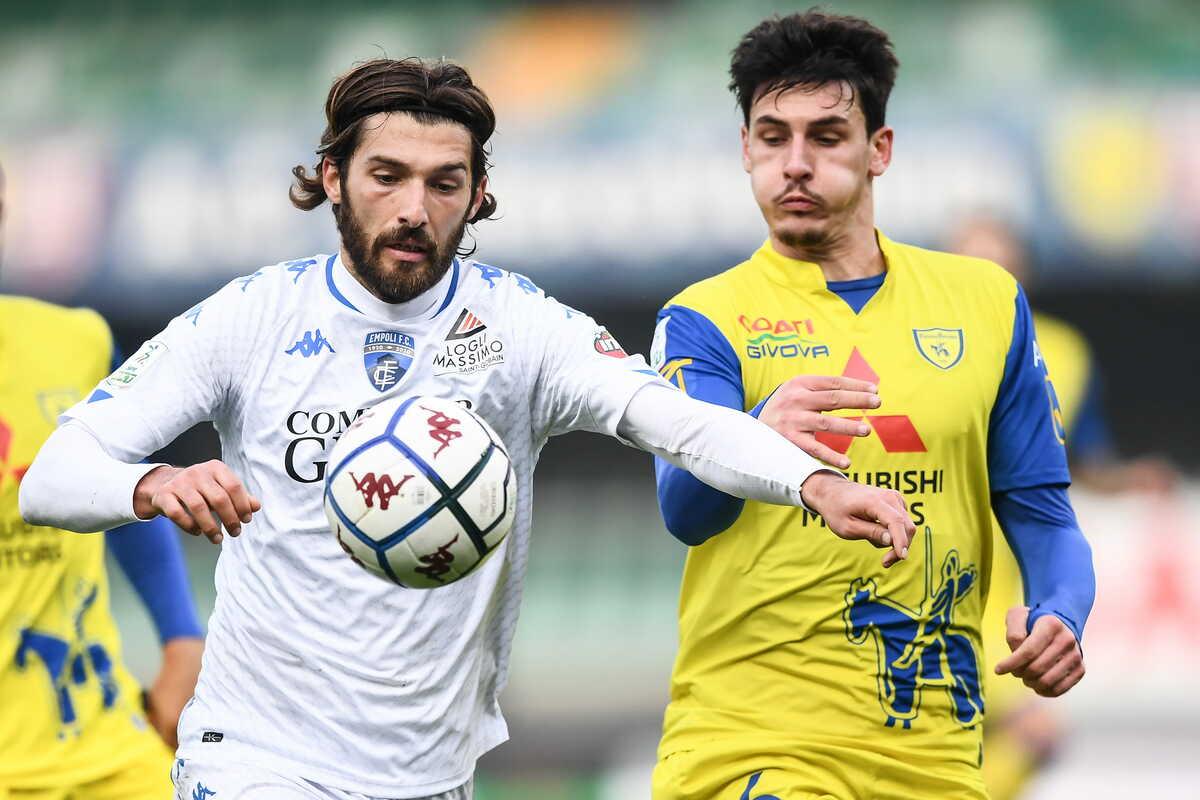 Chievo-Empoli @Image Sport