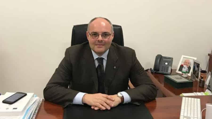Massimiliano Ferrara, Direttore Dipartimento di Giurisprudenza, Economia e Scienze Umane dell'Università Mediterranea di Reggio Calabria