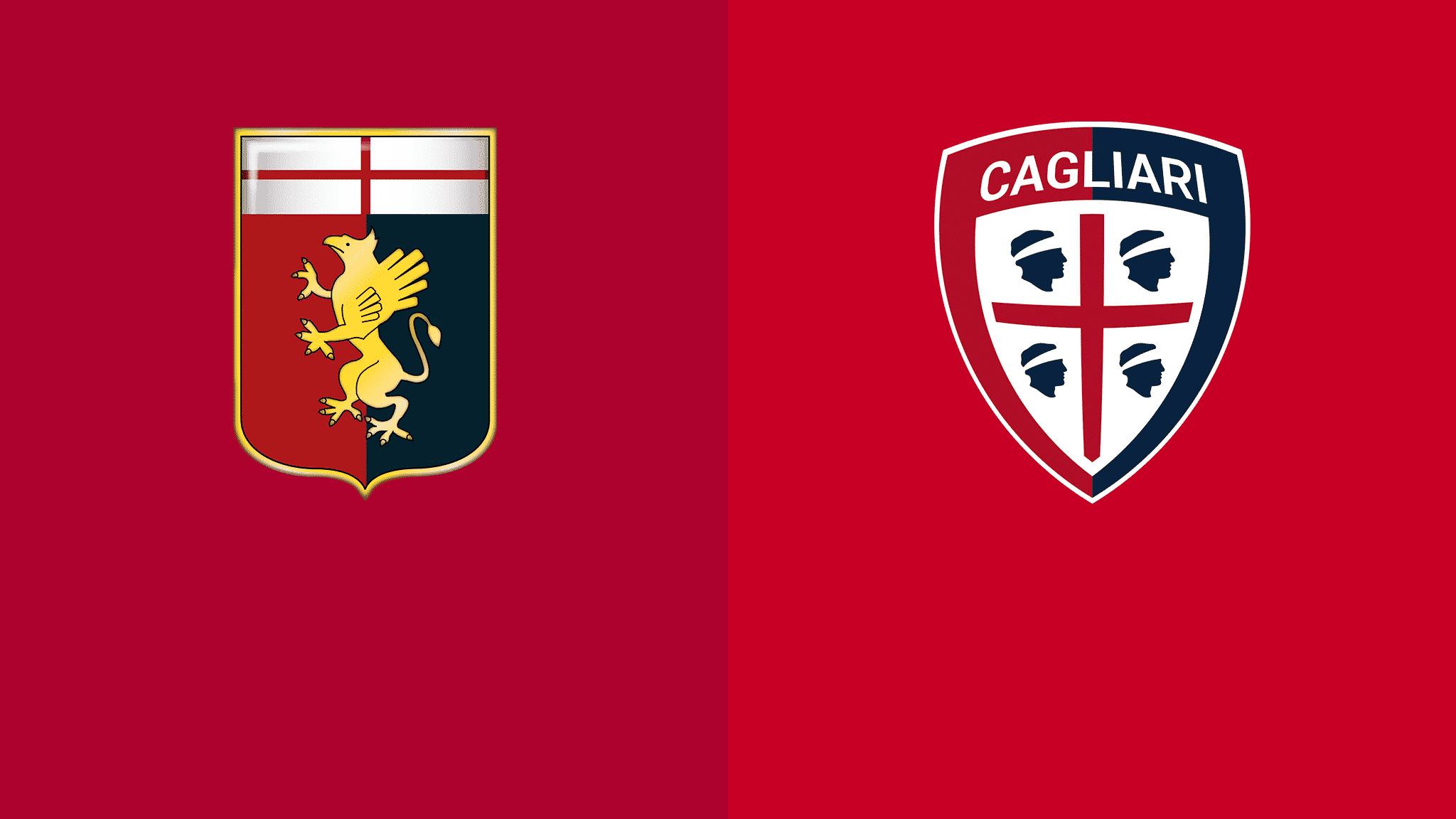 Hesgoal Genoa Cagliari streaming: la diretta live