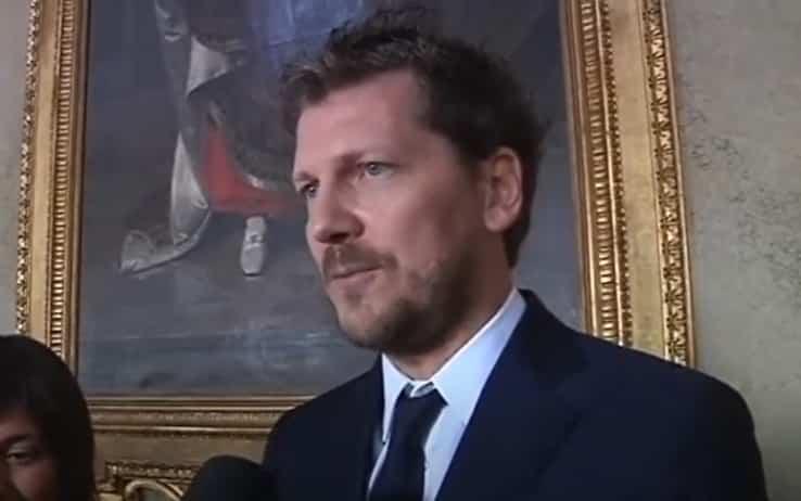 Maurizio Lombardo, ex Segretario Generale della Juventus