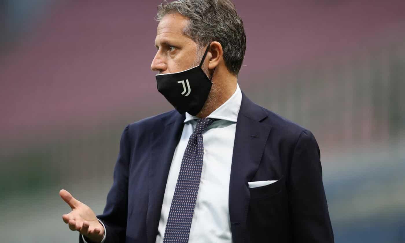 Fabio Paratici (Juventus)