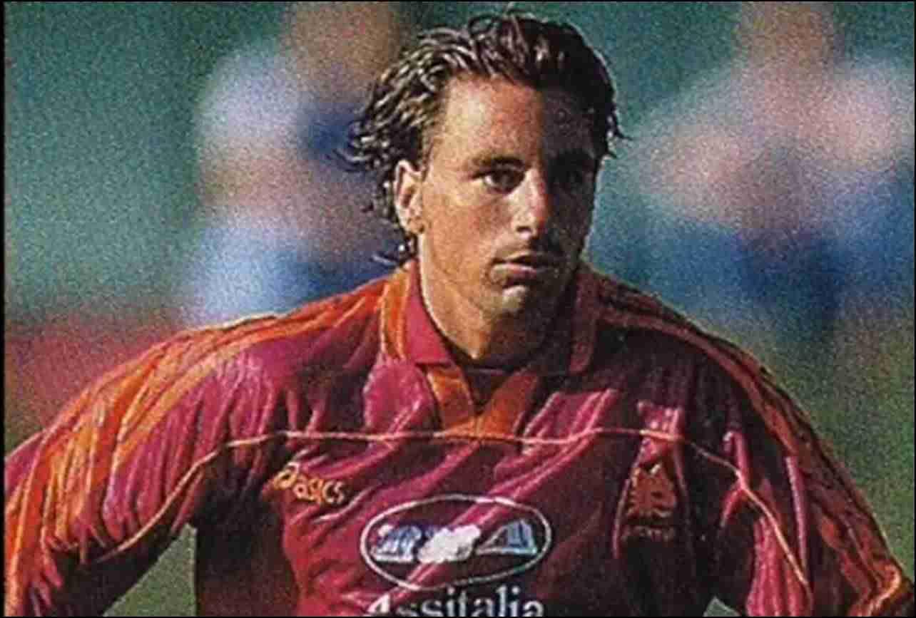 Fabio Petruzzi, ex difensore della Roma