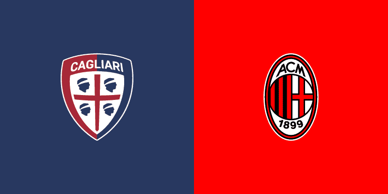 Cagliari-Milan streaming