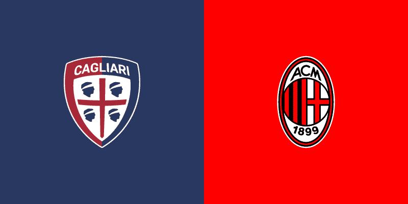 Cagliari-Milan streaming