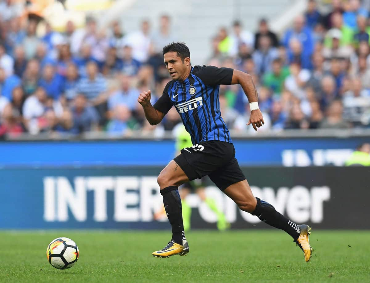 Eder, ex Inter