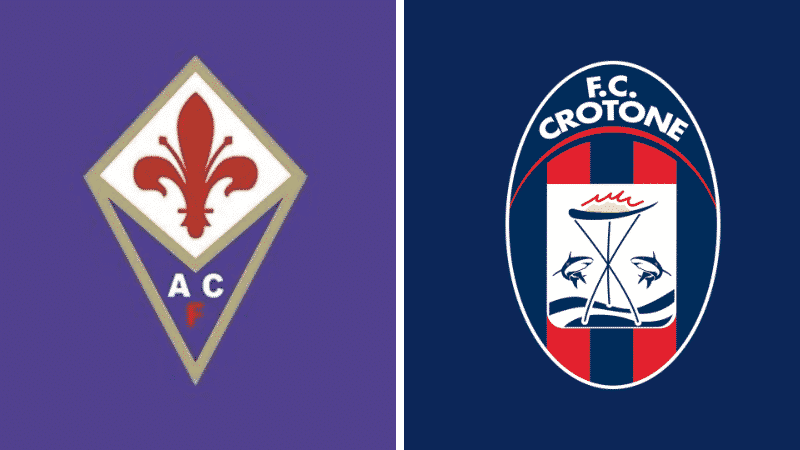 Fiorentina-Crotone streaming