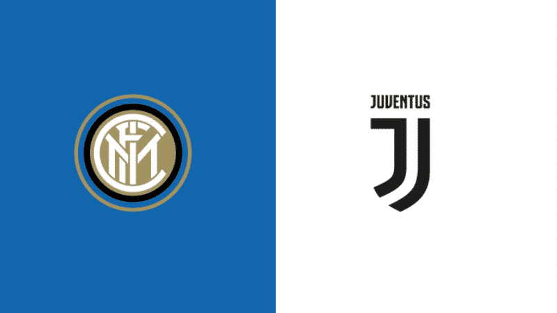 Inter-Juventus streaming